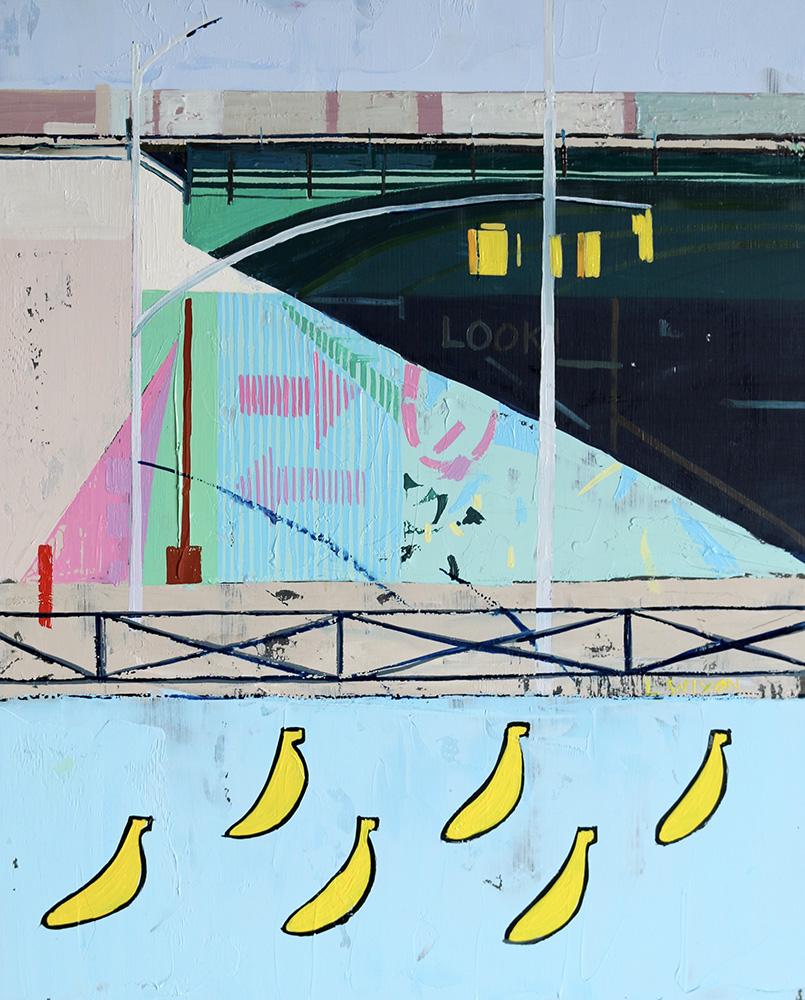 Brooklyn Banana Street