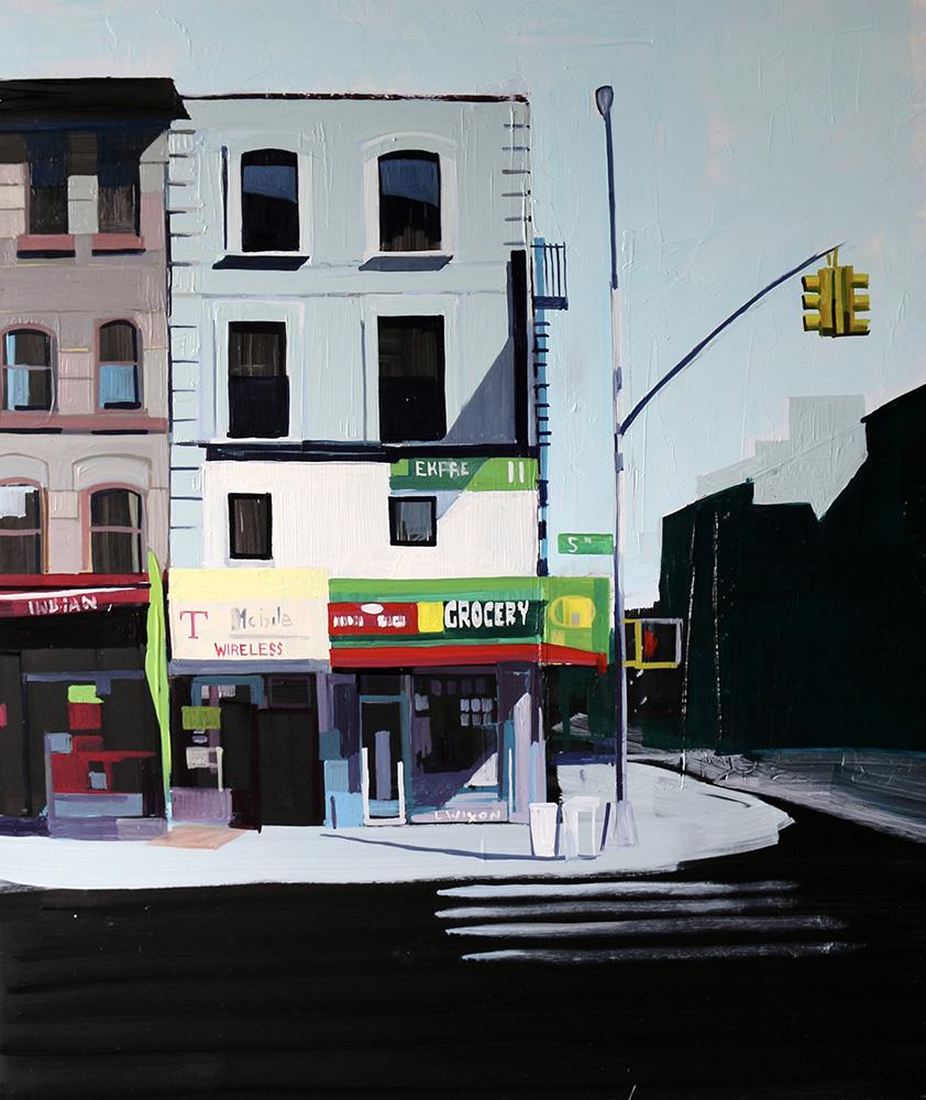 Brooklyn Grocery