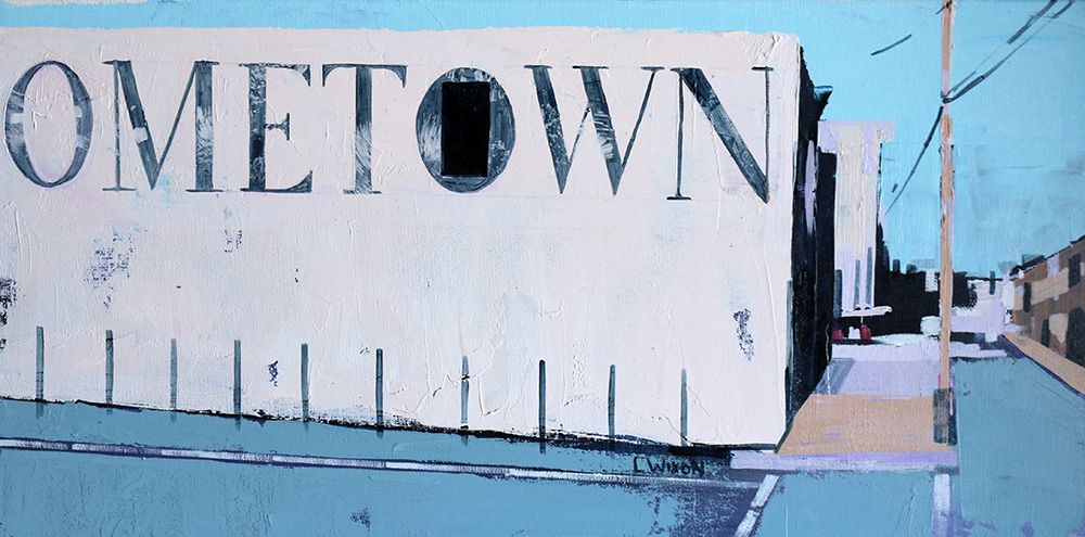 Brooklyn Hometown