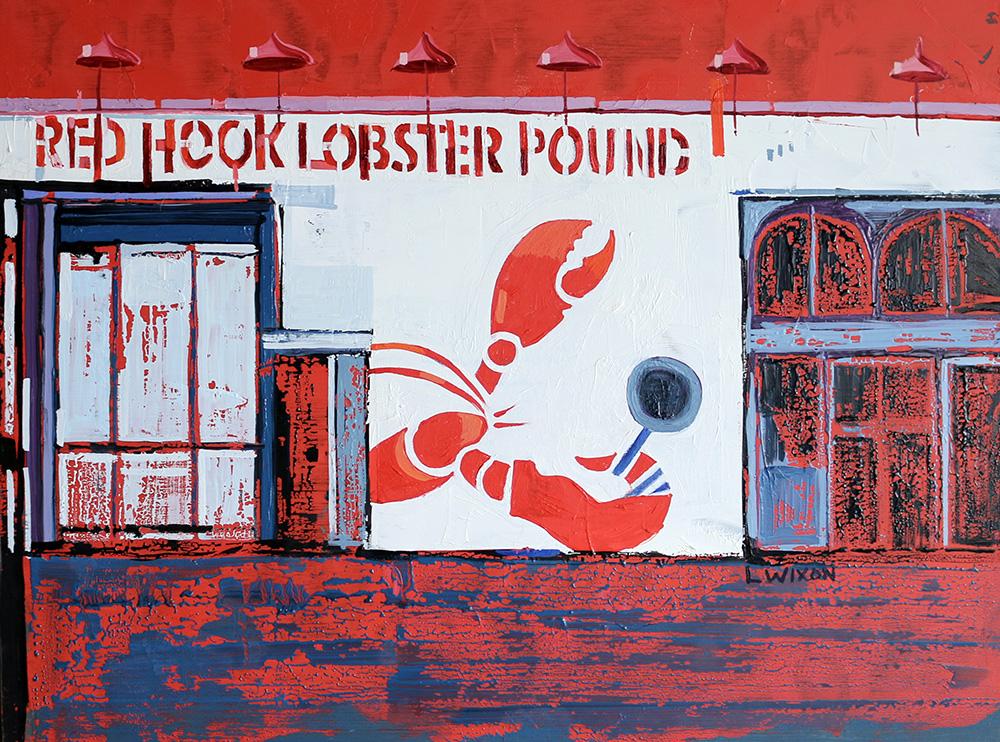 Brooklyn Lobster Pound
