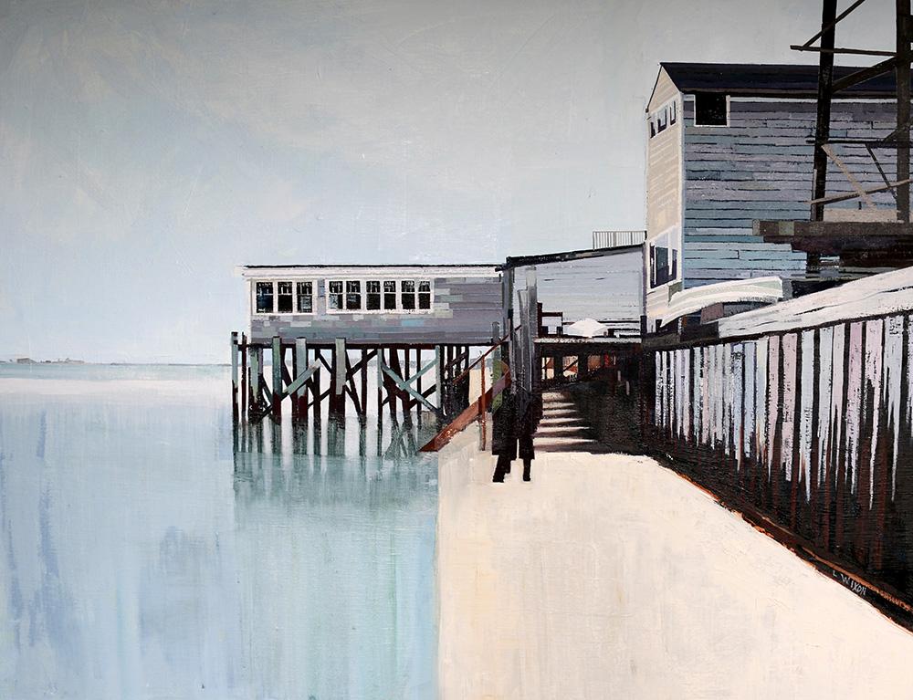 Cape Cod Provincetown Beach House 1
