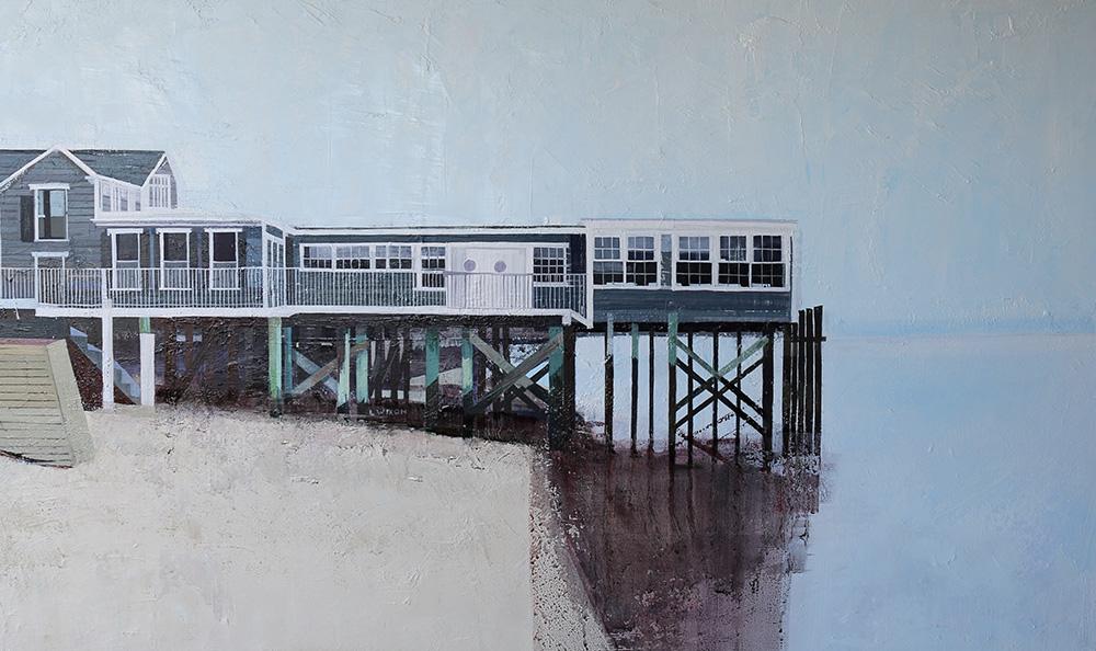 Cape Cod Provincetown Beach House