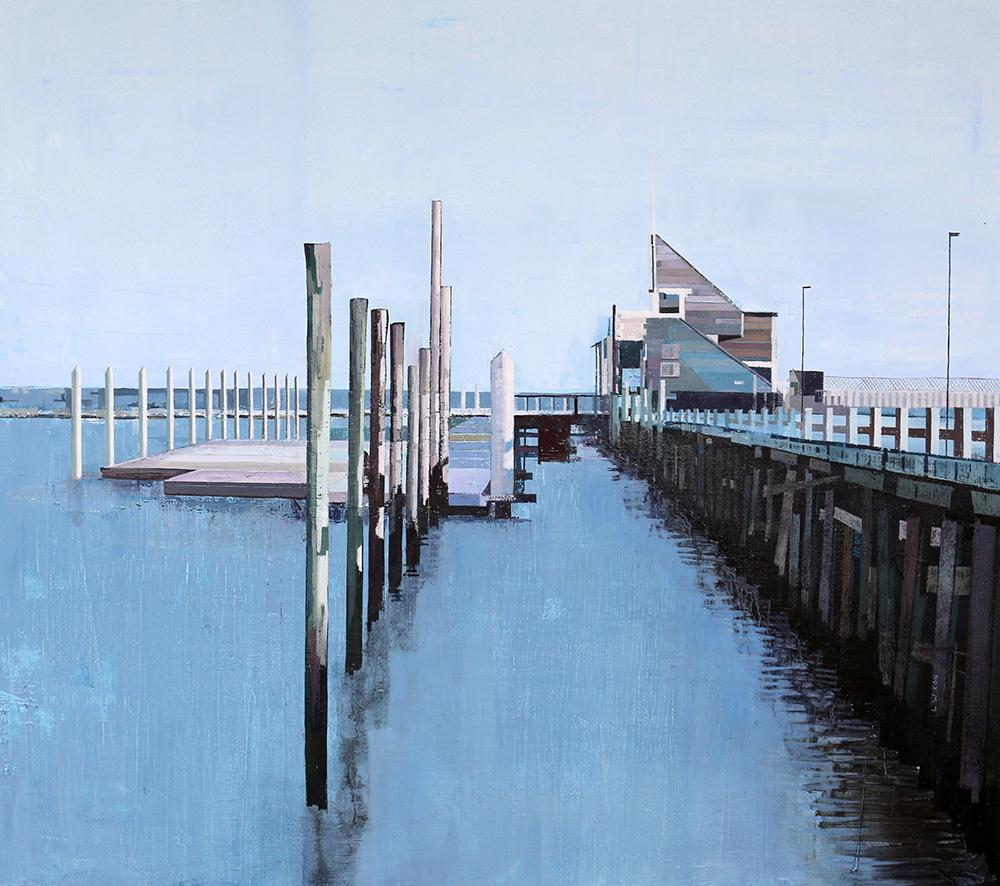 Cape Cod Provincetown Harbour