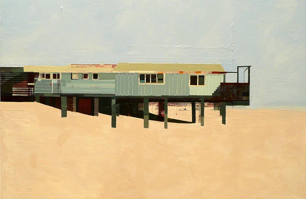 San Francisco Stinson Beach House